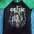 "Celtic Frost - TShirt or Longsleeve - Celtic Frost - ""Emperor's Return"" baseball tshirt"