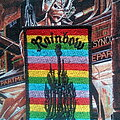 Rainbow - Patch - Ritchie Blackmore's Rainbow embroidered patch