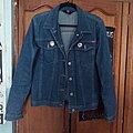 N.W.O.B.H.M. themed jacket
