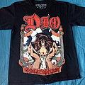 "Dio - ""Sacred Heart"" tshirt"