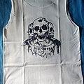 Discharge - TShirt or Longsleeve - Discharge DIY shirt