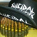 Suicidal Tendencies Hat