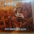 Other Collectable - Satanika- Satanikattack LP Gatefold