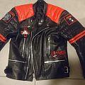 Red & Black Battle jacket