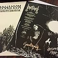Moonblood - The Winter Falls Over The Land LP