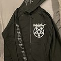 Inquisition - Hooded Top - Inquisition - My Flesh For Satan Hoodie