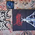 Dying Fetus - Patch - New patches