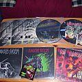 Brocas Helm - Tape / Vinyl / CD / Recording etc - Brocas Helm Collection