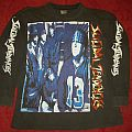 Suicidal Tendencies - Suicidal For Life OG 1996 longsleeve, XL. TShirt or Longsleeve