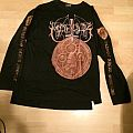 Marduk - Swedish Black Metal longsleeve. TShirt or Longsleeve