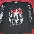 Marduk - Fistfucking Gods Planet TShirt or Longsleeve