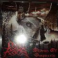 Lord Kaos - Thorns Of Impurity CD. Tape / Vinyl / CD / Recording etc