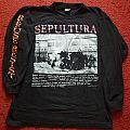 Sepultura - Chaos 1994 ls. TShirt or Longsleeve