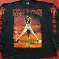 Cradle Of Filth - Desire..., XL. TShirt or Longsleeve