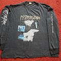 My Dying Bride - As The Flower Withers longsleeve, XL.