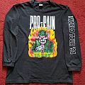Pro Pain - 1994 World Tour ls, XL. TShirt or Longsleeve