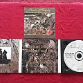 Theatre Of Tragedy - TOT 1st press didgipack!!