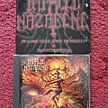 Impaled Nazarene cd`s