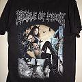 Cradle Of Filth - Vigor Mortis tshirt