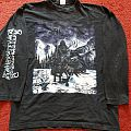 Dissection - Storm Of The Light`s Bane longsleeve, XL. TShirt or Longsleeve