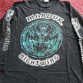 "Marduk - TShirt or Longsleeve - MARDUK ""Nightwing"" Longsleeve"