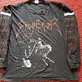 Emperor - Rider longsleeve, XL. TShirt or Longsleeve