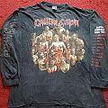 Cannibal Corpse - Easter Festival Tour 1994 longsleeve, XL. TShirt or Longsleeve