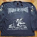 Cradle Of Filth - Innocence Succumb To Wolves LS, OG 1995, XL.