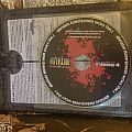 New CDs: in grindo veritas!!!
