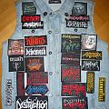 Slayer - Battle Jacket - lak89's Kutte (2nd update)