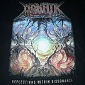 Arkaik - TShirt or Longsleeve - Arkaik Reflections Within Dissonance shirt