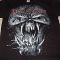 TShirt or Longsleeve - Iron Maiden The Final Frontier shirt