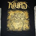 Kiuas - TShirt or Longsleeve - Kiuas The New Dark Age shirt