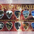 Dream Theater - Other Collectable - Set of Dream Theater guitar picks