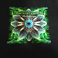 Transatlantic Kaleidoscope tour shirt