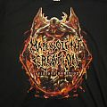Malevolent Creation - TShirt or Longsleeve - Malevolent Creation Invidious Dominion Shirt