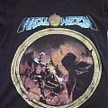 Helloween - TShirt or Longsleeve - Helloween Keeper Of The Seven Keys Shirt