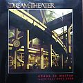 Dream Theater - Other Collectable - Dream Theater Chaos in Motion tour book 2007-2008