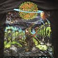 Rings Of Saturn - TShirt or Longsleeve - Rings Of Saturn Embryonic Anomaly Shirt