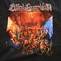 Blind Guardian - TShirt or Longsleeve - Blind Guardian A Night At The Opera Shirt