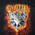 In Flames - TShirt or Longsleeve - In Flames Tour 2009 shirt