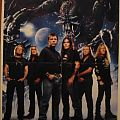 Iron Maiden - Other Collectable - Iron Maiden poster