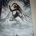 Other Collectable - Fleshgod Apocalypse Agony poster