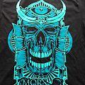 Mors Principium Est - TShirt or Longsleeve - Mors Principium Est Asia tour shirt 2016