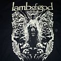 Lamb Of God - TShirt or Longsleeve - Lamb Of God Resolution tour shirt 2012