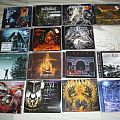 Borknagar - Tape / Vinyl / CD / Recording etc - Updated CD Collection 3 (lak89)