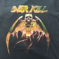 Overkill - TShirt or Longsleeve - Overkill Bring Me the Night shirt