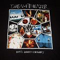 Dream Theater - TShirt or Longsleeve - Dream Theater 20th Anniversary shirt