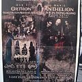 Evocation - Other Collectable - Hong Kong Extreme Metal Festival 2011 poster