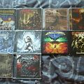 Blind Guardian - Tape / Vinyl / CD / Recording etc - Updated CD Collection (lak89)